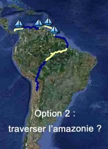 Solidream en Amazonie