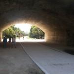 Visite de la ville de Valencia