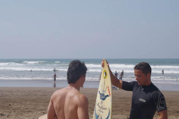 8. Surf