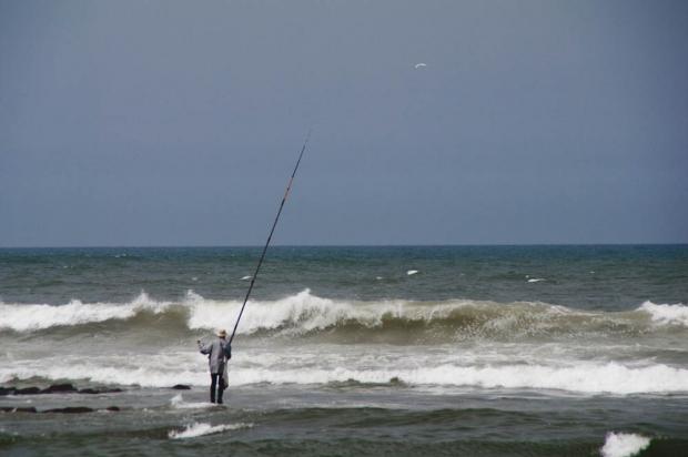 23. Pêcheurs téméraires