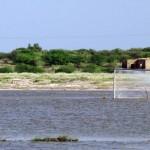 Comme au Maroc et en Mauritanie, l'hivernage 2010 a laissé des séquelles.