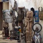 L'art africain.