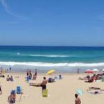 Sable blanc, eau turquoise... bienvenus à Florianopolis