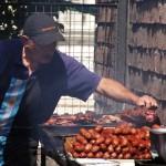 """Impossible de venir en Argentine sans se régaler de leur fabuleux et bien connu """"Asado"""" !!! Plus qu'une simple grillade, un rituel mettant en oeuvre une viande tendre et délicieuse. A ne pas rater !!!"""