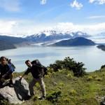 Le Parc Torres del Paine avec Guillaume, notre compagnon de marche, que nous retrouverons à Puerto Natales puis à El Chalten une semaine après. Sa générosité, son dynamisme et sa bonne humeur font plaisir à voir !!!