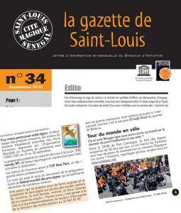 09.10 La Gazette