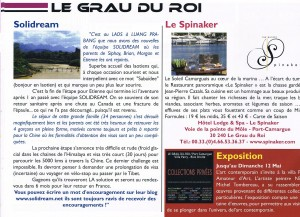 Article graulen Mars 2013