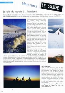 Le guide - mars 2012