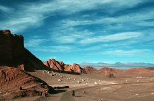 Région d'Atacama