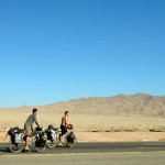 Le désert d'Atacama est connu pour être le désert chaud le plus aride de la planète. Pour Siphay et Morgan les sensations éprouvées dans le désert du Sahara quelques mois auparavant réapparaissent.