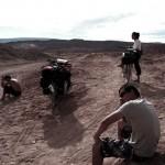 Un peu de repos sur les hauteurs de San Pedro de Atacama.