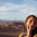 Sabine, après avoir passé une petite semaine avec nous, doit repartir vers Lima, puis la France, puis la Malaise... où nous espérons la revoir d'ici une vingtaine de mois :) Nous souhaitons la remercier pour sa venue, un vrai bol d'oxygène avant de partir en haute montagne ;)