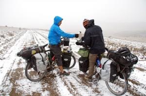 Le Sud Lipez à vélo
