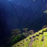 Arrivés au fameux Machu Picchu, un ancien site inca impressionnant mais très touristique. Il est extrêmement bien entretenu par les péruviens et garde au fil du temps son aspect mystique.