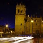 A Cuzco, l'ambiance touristique offre de nombreuses bonnes soirées. Nul doute que nous en avons bien profité.