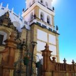 Sucre, une ville à l'architecture coloniale peuplée de nombreuses églises.