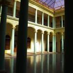 Les décors de Sucre nous rappellent souvent l'influence coloniale dans l'histoire de ce pays.