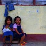 Nous avons été surpris de voir les villages indiens relativement modernisés. Ceci est le résultat d'associations comme Kanindé, qui viennent soutenir les terres indigènes d'Amazonie