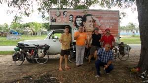 Chavez omniprésent
