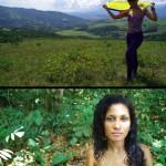 Narah Barreto et Kindreully Raliny , nos amies brésiliennes, ont choisi de continuer l'aventure avec nous jusqu'au Venezuela. C'est la première fois qu'elles quittent leur pays. Une nouvelle langue, une nouvelle monnaie... des choses devenues normales pour nous mais qui perturbent les novices du voyage... elles nous suivent en voiture, font de belles recontres et vivent aussi leurs petites péripéties avec la corruption et l'insécurité du pays. Voir l'article : https://www.solidream.net/blog/2011/11/02/le-venezuela-un-pays-contraste/