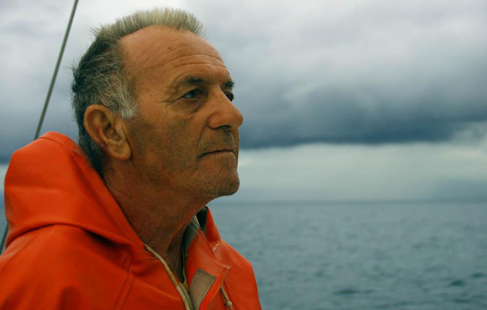 Alain, alias Abuelo! Notre capitaine que nous ne pourrons jamais oublier.