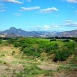 Honduras. Entre la côte et les montagnes, la route panaméricaine nous fait découvrir de magnifiques paysages.