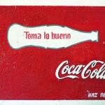 """Ne voyez pas ici un nouveau sponsor ! Au Mexique, comme en Amérique Centrale, Amérique du Sud ou en Afrique, les petites """"tiendas"""" contiennent de jolis écriteaux ou peintures payés par les marques de sodas pour asseoir leur monopole. La guerre Coca-Cola / Pepsi fait rage ! Les sodas, pleins de sucre, nous font avancer et économiser pas mal d'argent au final. De plus, boire frais avec la chaleur écrasante est un luxe bon marché pour nous. Environ 2€ les 3 litres."""