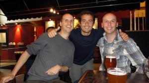 Taylor, Morgan et Jesse 20 ans après...