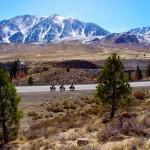Le 07 mars 2012 nous quittons la petite ville tranquille de Bishop avec la satisfaction d'avoir réussi l'ascension du Mont Tom. Nous roulons vers le Nord, longeant la Sierra Nevada...