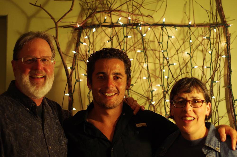 Matt, Morgan et Terry, 20 ans après...