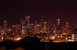 Les nuits de Seattle