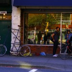De loin la ville la plus sympa à parcourir à vélo en Amérique du Nord, Vancouver dispose d'une grande culture de cyclisme. Nous en profitons pour faire de la maintenance sur nos vélos grâce à l'aide d'Erwan, français mécanicien de vélo.
