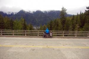 Morgan, Vancouver Island, entre Campbell River et Port McNeill