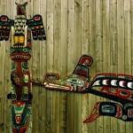 """Les américains natifs (ou """"natives"""") essaient d'entretenir l'art ancestral encore aujourd'hui. Ils nous présentent leur travaux parfois exceptionnellement bien finis. Certaines personnes dépensent des fortunes pour s'offrir les services de ces artisans dont les talents deviennent de plus en plus rares."""