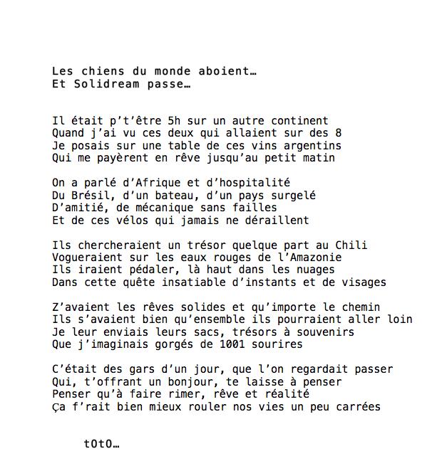 Poeme Une Rencontre Sur Le Net Biegajznamipl