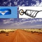 Préparatifs pour les 3000 km dans l'Outback australien