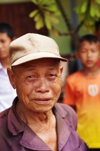 Paysan Lao
