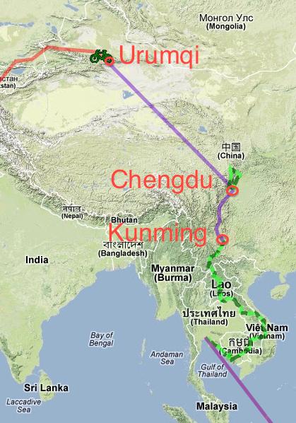 Map-Chine