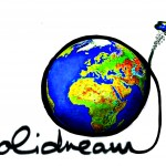 Logo Solidream original couleur
