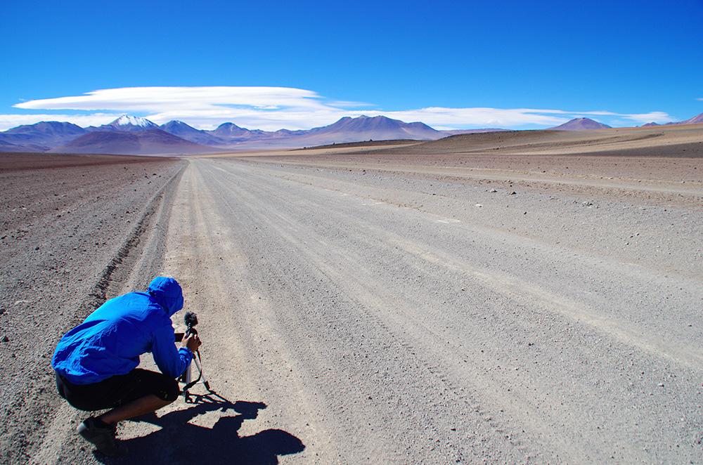 Les moments délicats sont parmi les plus intéressants à filmer, mais ils demanderont un engagement conséquent dans le froid extrême, la chaleur torride où lorsque la route devient la plus difficile.